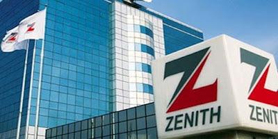 zenith bank building