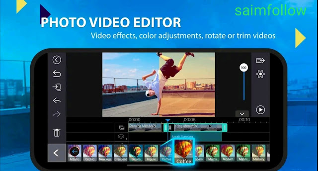 10 Best Video Editor Apps for Android 2020