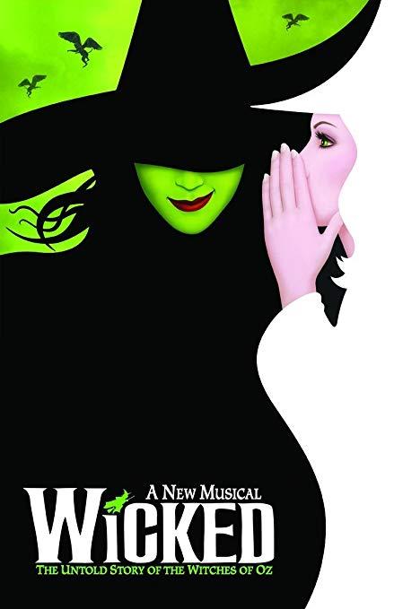 Spring Awakening Poster Broadway