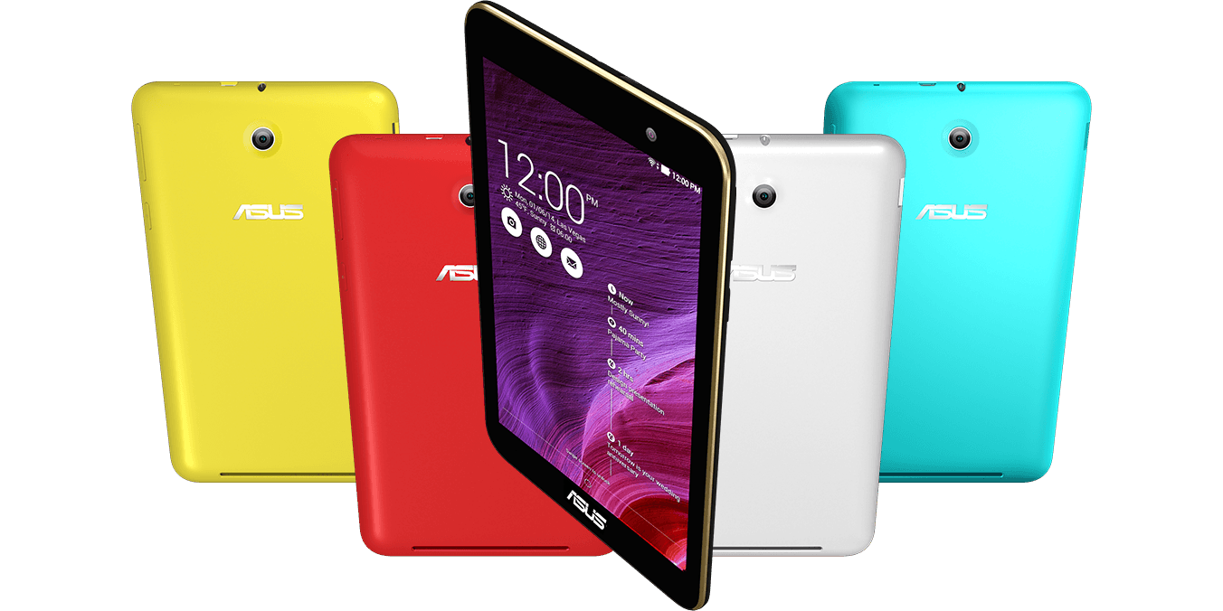 Asus MeMO Pad 7 officially announced with 64-bit Intel processor