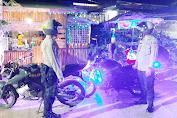 Gencarkan Patroli, Polsek Curio Harapkan Peningkatan Sitkamtibmas Semakin Kondusif