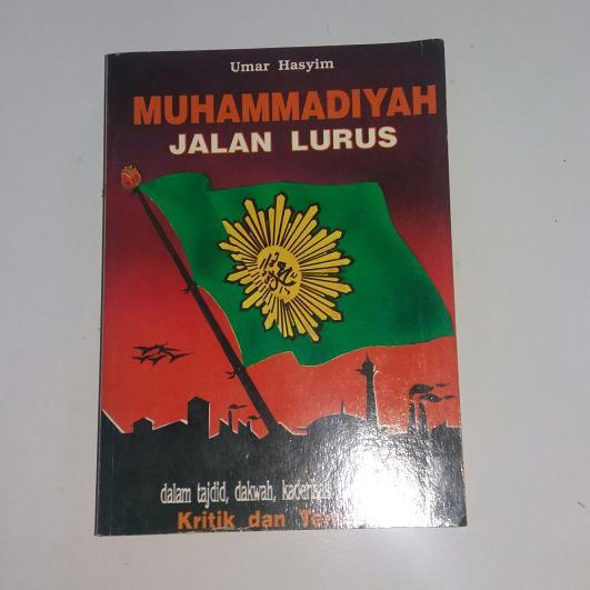 Penggerogotan Muhammadiyah Jalan Lurus, Viral Lagi di Medsos