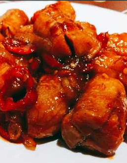 Resep Sosis Asam Manis Pedas : resep, sosis, manis, pedas, Dapur, Santap:, Resep, Masakan, Sosis, Pedas, Manis