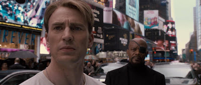 'Capitán América: El primer vengador' (2011), de Joe Johnston