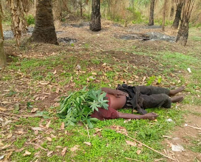 Shock As Herdsmen Attack Ebonyi, Enugu, Kill 22 People And Send Strong Message To Nnamdi Kanu
