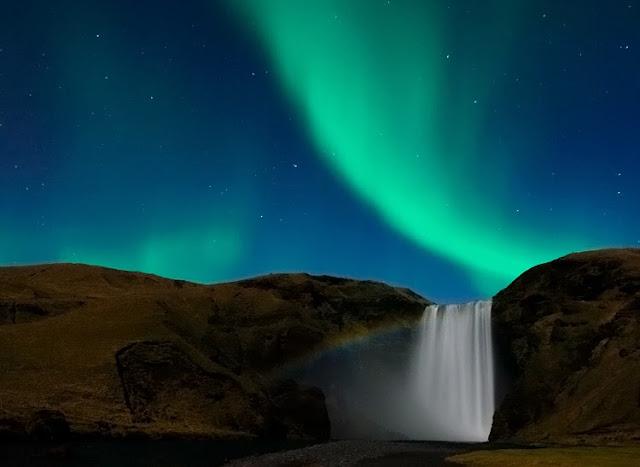 Cascadas de Islandia - Guía, consejos y recomendaciones para visitarlas