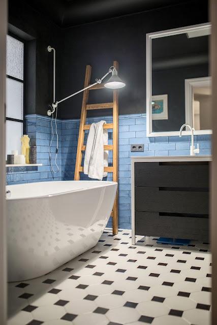 Interior Design Ideas For Bathroom