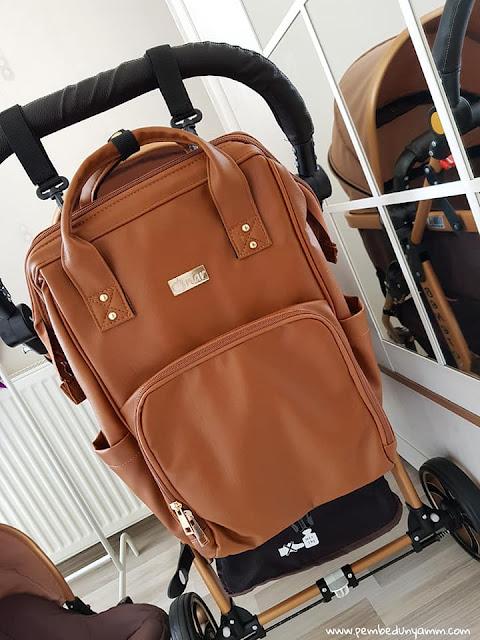 bebek bakım çantası modelleri