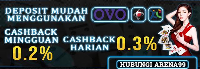 Menemukan Situs Poker Terbaik di Arena99
