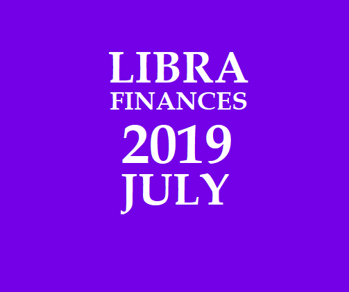 libra daily financial horoscope