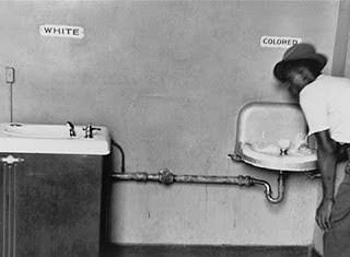 supremacismo blanco, racismo, segregación ra cial