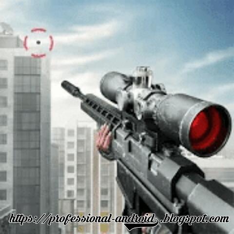 تحميل لعبة تصويب إطلاق النار   Sniper 3D Assassin :free Games آخر إصدار للأندرويد.