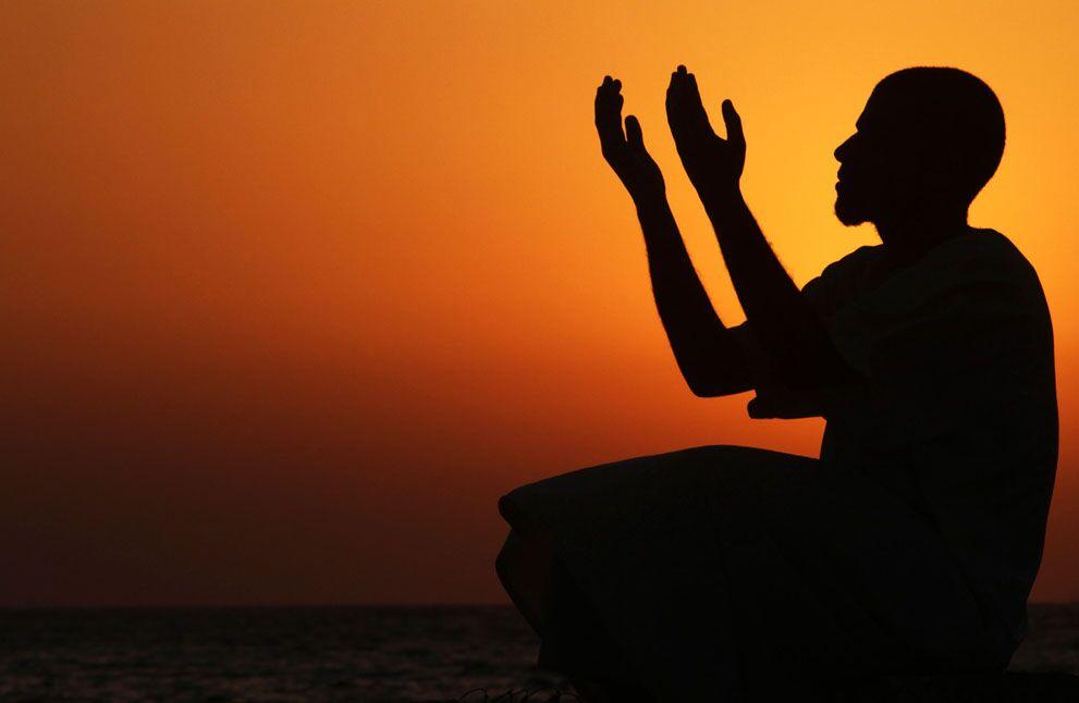 iç sıkıntısında okunacak dua
