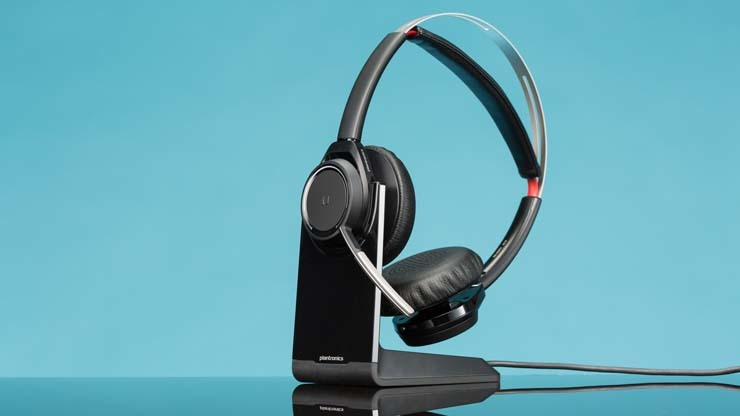 Plantronics Voyager Focus UC: Best for home or office use