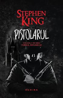 Pistolarul de Stephen King. Recenzie