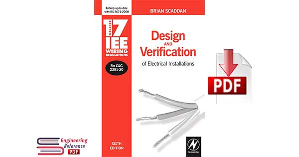 17th edition IEE wiring regulations: design and verification of electrical installations. 6th edition