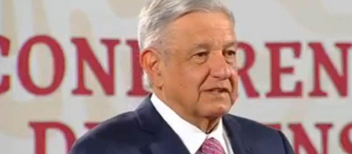 La liberación de mamá de el Marro fue por ineficiencia y corrupción, el fiscal tiene 12 años en el puesto, vamos a iniciar una investigación dijo el Presidente Obrador