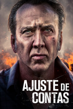 Ajuste de Contas Torrent – BluRay 720p/1080p Dual Áudio<
