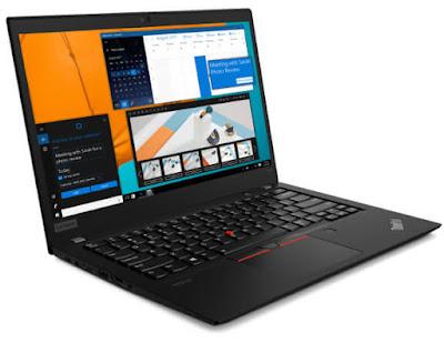 Lenovo ThinkPad da Série T já está disponível em Portugal