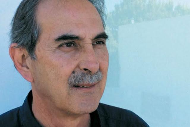 Συλλυπητήρια από τον Δήμαρχο Άργους Μυκηνών για την απώλεια του Δημήτρη Σφυρή