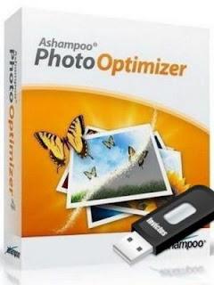 تحميل برنامج Ashampoo Photo Optimizer 5 مجانا لتعديل و تحسين الصور
