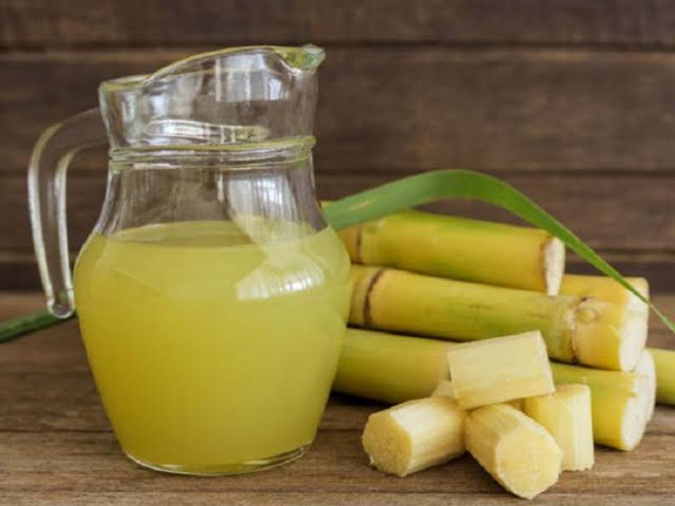 Manfaat jus tebu bagi kesehatan