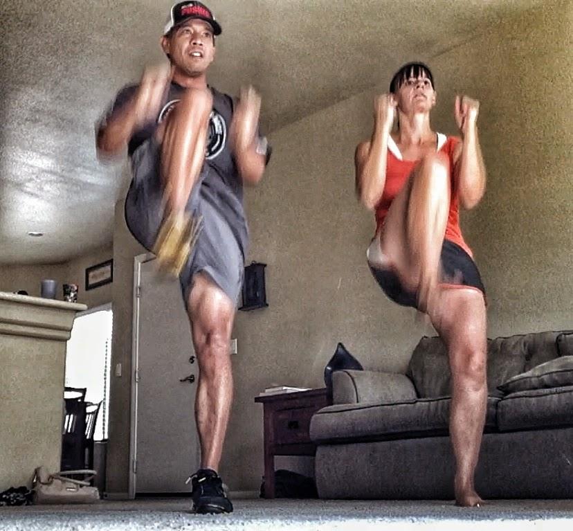P90X3 - MMX Workout | Arnel Banawa