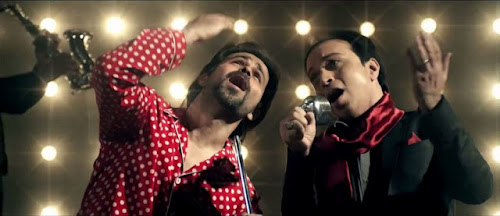 Mediafire Resumable Download Link For Video Song I Jholu Ram - Ghanchakkar (2013)
