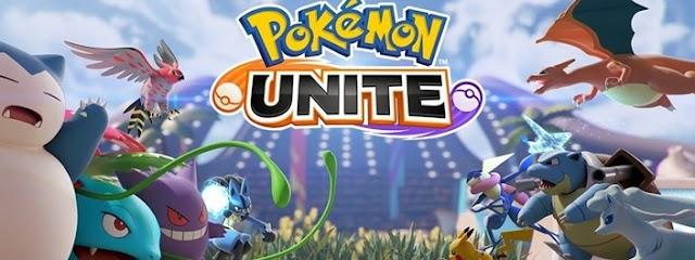 Pokemon Unite 9 Milyon Kez İndirildi!