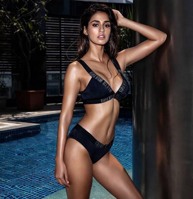 Disha Patani Hot & Sexy pics