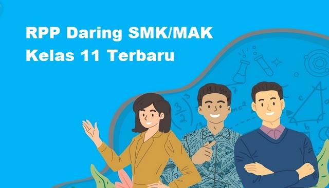 RPP Daring SMK/MAK Kelas 11