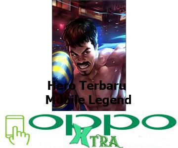 Hero Terbaru Mobile Legend