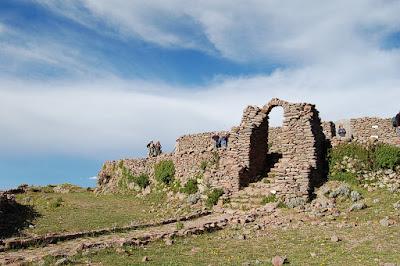 Isla Amantaní, Lago Titicaca, Tours Lago Titicaca