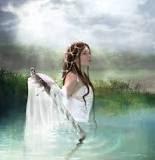 La fata del lago