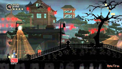 Mark of The Ninja Special Edition Free Download For PC