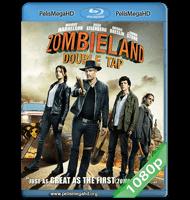 ZOMBIELAND 2: TIRO DE GRACIA (2019) 1080P HD MKV ESPAÑOL LATINO