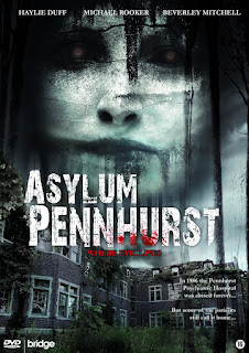 Pennhurst (2008) ร้าง / เร้น / ลับ