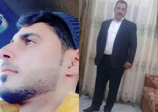 الإفراج عن أردنيين كانا مختطفين في سوريا على خلفية خلاف تجاري