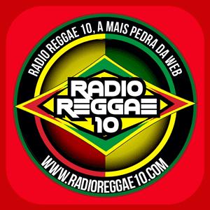 Ouvir agora Rádio Reggae 10 - São Luís / MA