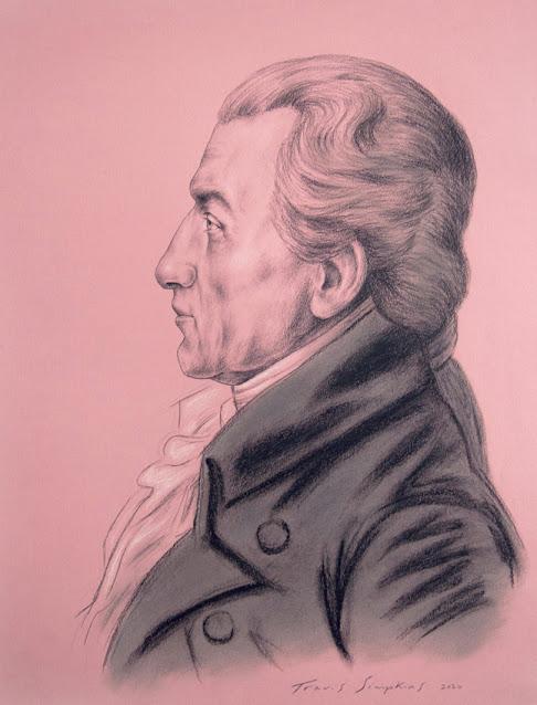 James Monroe. 5th President of the United States. Freemason. Grand Lodge of Virginia. by Travis Simpkins
