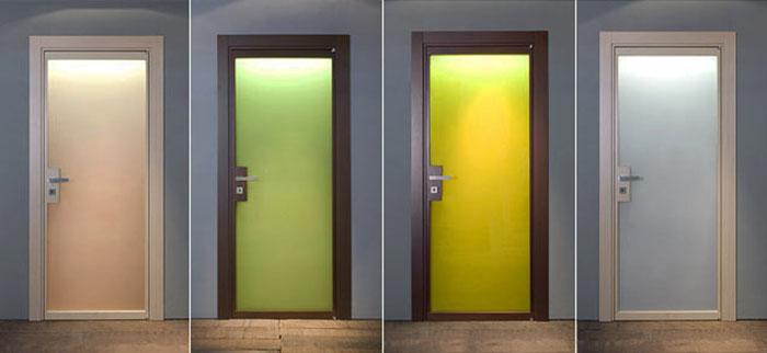 Rumah minimalis Pintu kamar mandi minimalis