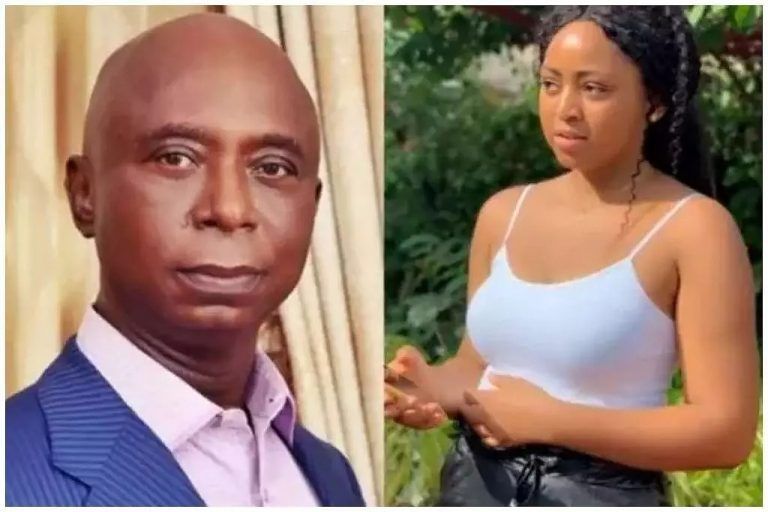 Court sacks ReginaDaniels' husband as senator-elect