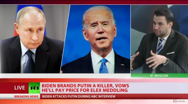 Ραγδαίες εξελίξεις: H Μόσχα ανακαλεί τον πρέσβη της στις ΗΠΑ