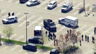 Penembakan di Long Island, Sedikitnya 1 Tewas, Pelaku Masih Buron