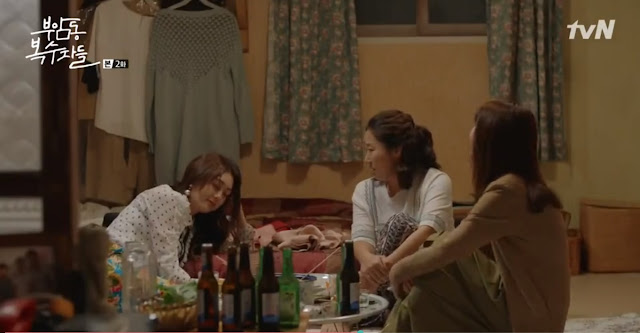 Avengers Social Club Episode 2 Subtitle Indonesia