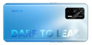 ريلمي Realme Q3 Pro 5G