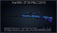 Kar98K ZF39 PBLC2019