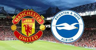 مشاهدة مباراة مانشستر يونايتد وبرايتون اليوم 30-6-2020 بث مباشر في الدوري الانجليزي الممتاز