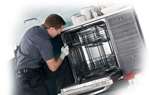 All about arranging appliance repair in London the easy way