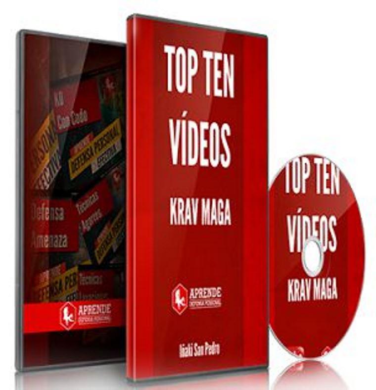 Aprende defensa personal: Top Ten Vídeos (10 Videos)